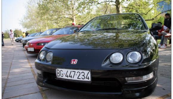Honda Skup 3