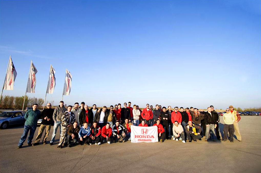 HCS grupna fotografija